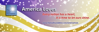 America Loves - The Love Foundation