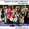 Together we make a difference through love.