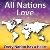All Nations Love logo