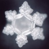 Emoto Water Crystal for Global Love Day 2007