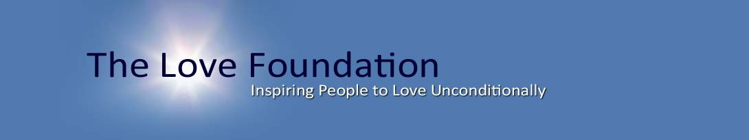 The Love Foundation Home