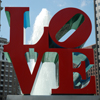 Love Statue - let's make love popular - the love foundation