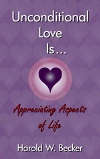 Unconditional Love Is... Appreciating Aspects of Love